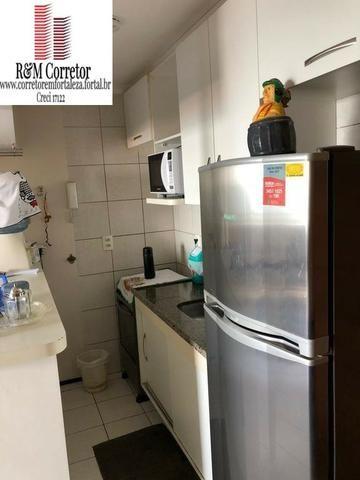 Apartamento por Temporada no Mucuripe em Fortaleza-CE (Whatsapp) - Foto 9