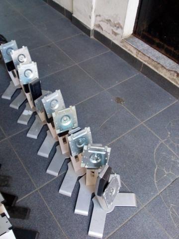 10 pés de monitores dell - Foto 3