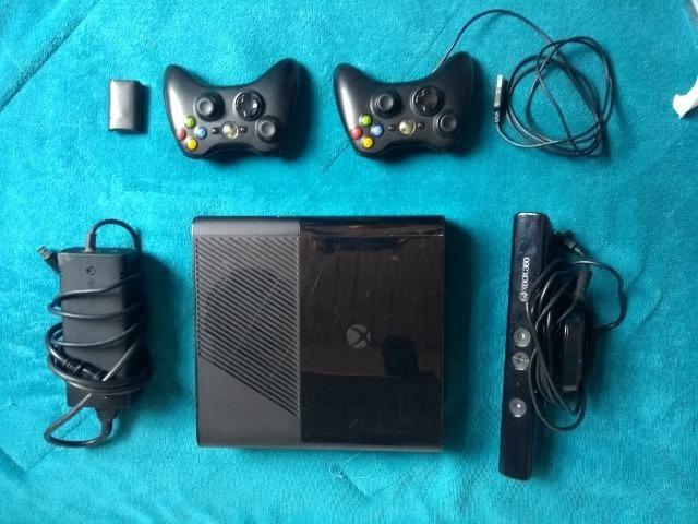 XBox 360 - Completo - Foto 5