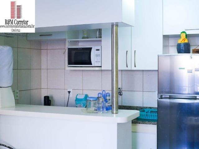 Apartamento por Temporada no Mucuripe em Fortaleza-CE (Whatsapp) - Foto 10