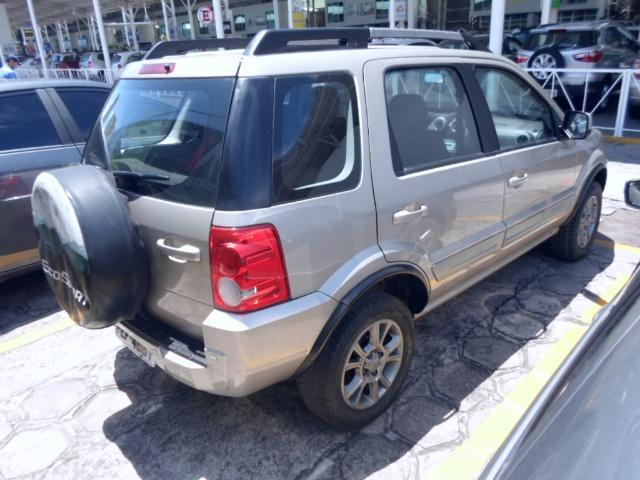 Ford Ecosport Freestyle 1.6 Flex - Foto 5