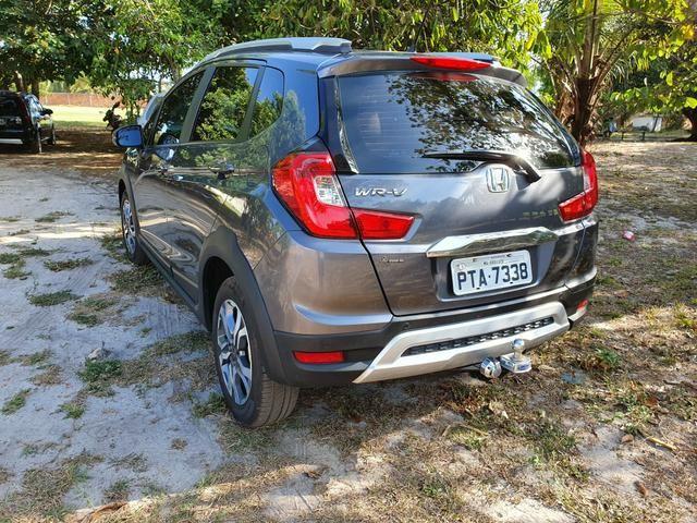 Honda Wr-v cvt 17/18 R$63.000,00 - Foto 19