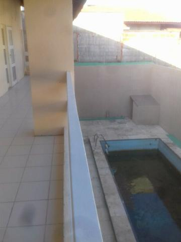 Duplex no Lago Jacarey, 9 Quartos, 7 Suítes, DCE, Piscina, Terreno 18 X 30, Rua Privativa - Foto 13