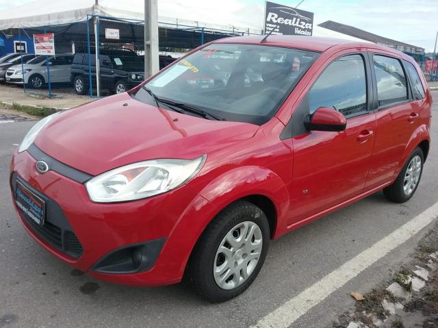 Ford fiesta 2014 1.0 extra