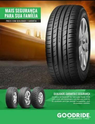 Promoção Imperdível de pneus só esse mês - Foto 4