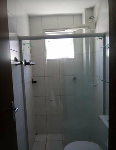 Vendo um Apartamento de 2/4 1 banheiro social, no Solar Sim - Foto 18