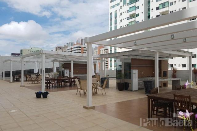 1 Quarto - DUO - Residence Mall - Foto 3