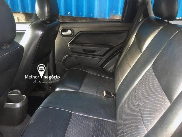 Ford Ecosport XLT FreeStyle 1.6 8v Flex Azul - Foto 12