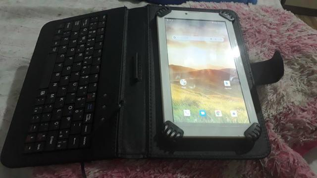 Tablet multilaser m7 4g plus - Foto 4