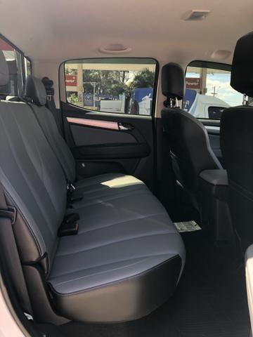 CHEVROLET S10 2018/2019 LTZ 2.5 FLEX 4x4 AUT - Foto 7