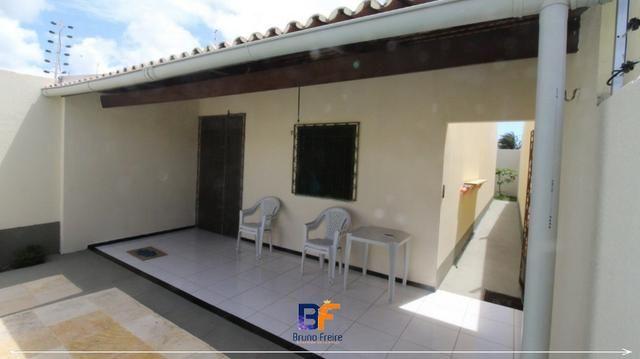 Casa a Venda em Paracuru Com Piscina e Duas Suites (Casa Com Poço Profundo e Cerca Elétr.) - Foto 4