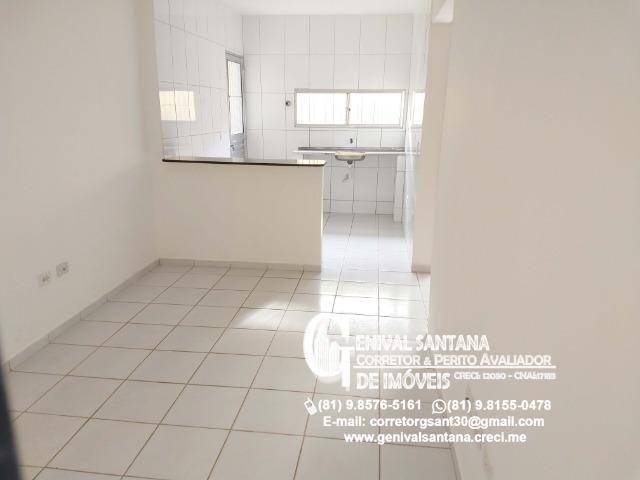 Oportunidade Passando!!Apartamento Térreo Garapu, cabo -120mil