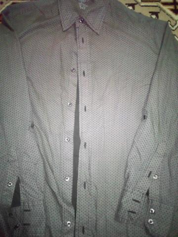 3 camisas G, seminovos - Foto 3