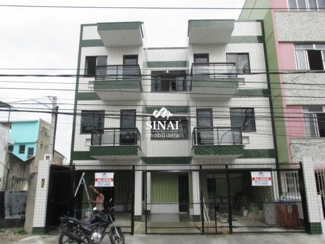 Apartamento - VISTA ALEGRE - R$ 1.500,00