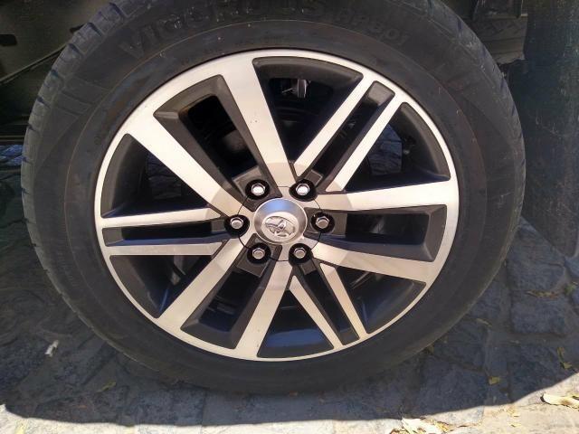 Toyota Hilux 2010 R$55.000,00 - Foto 7