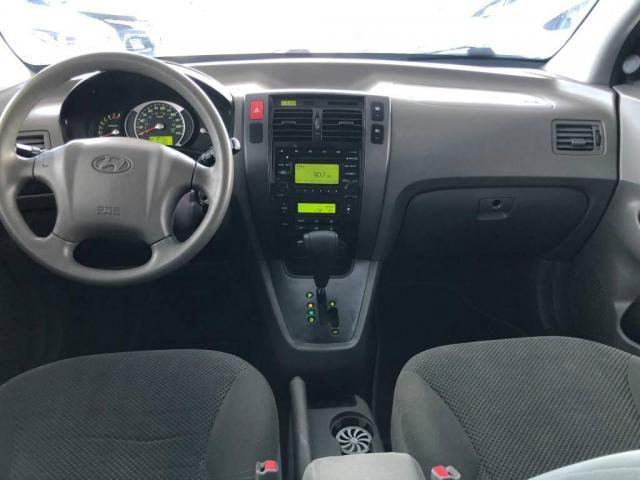 Hyundai Tucson 2.0 GLS AT - Foto 11