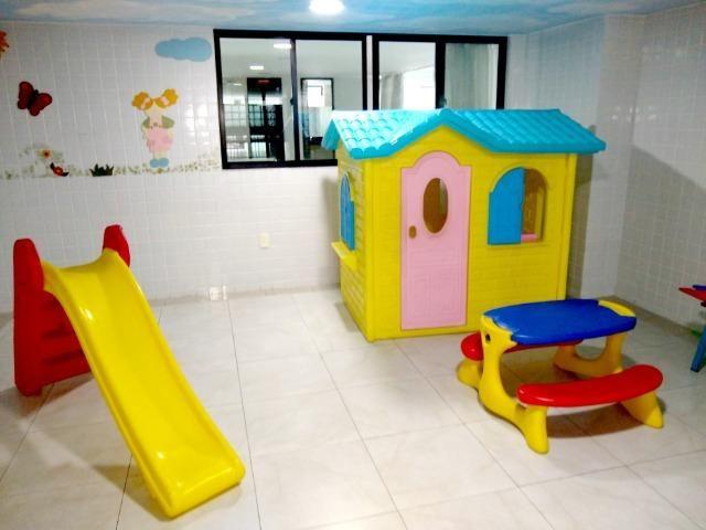 Apartamento para vender no Bessa com 04 suítes - Foto 9