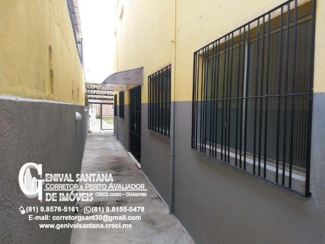 Oportunidade Passando!!Apartamento Térreo Garapu, cabo -120mil - Foto 4