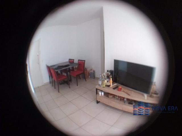 Venda Apartamento Costa AtlÂntica - Manoel Dias Branco - Foto 4
