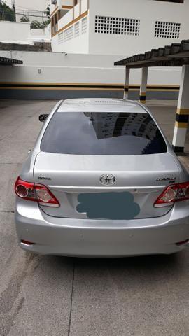 Corolla 1.8 Automático GLI - Foto 3