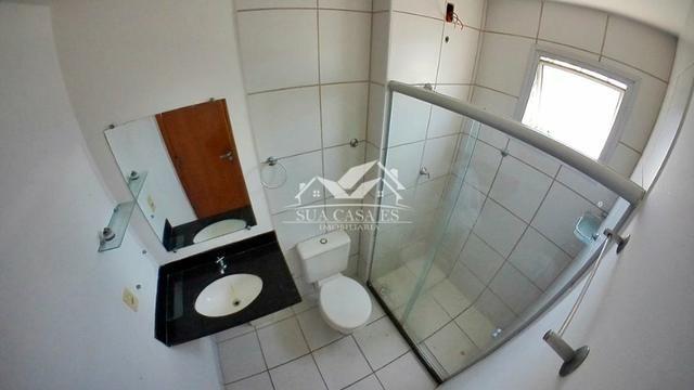Apto 3 quartos com suíte no Condomínio Itaúna Aldeia Parque em Colina de Laranjeiras - Foto 13