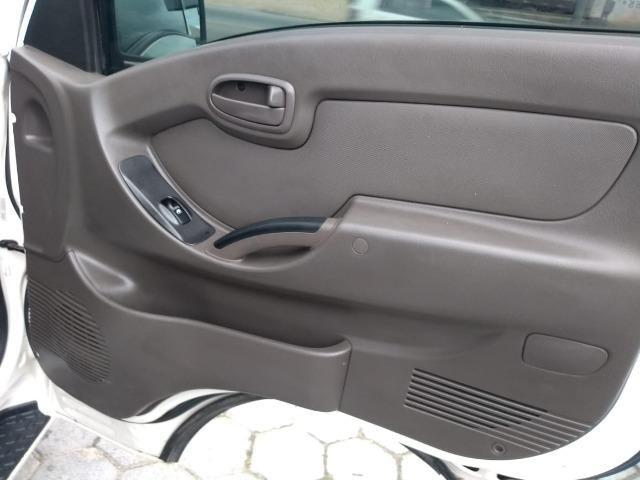 Hyundai Hr Diesel Único Dono - Muito Conservada - Carroceria de Madeira - Foto 9
