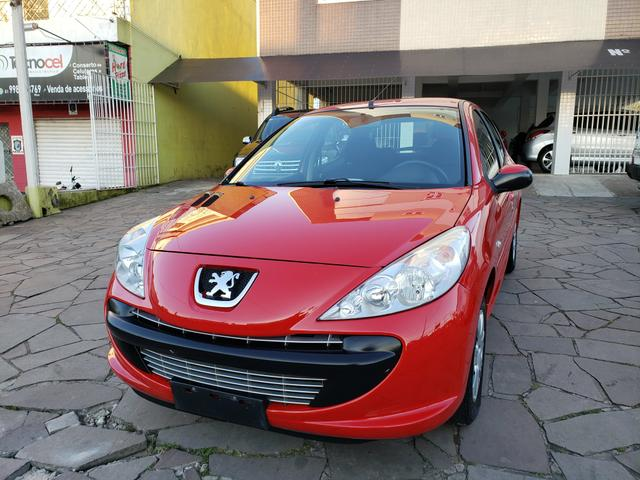 207 Xr 1.4 Ano 2011 Completo, Carro Bem Novo, Confira! - Foto 2