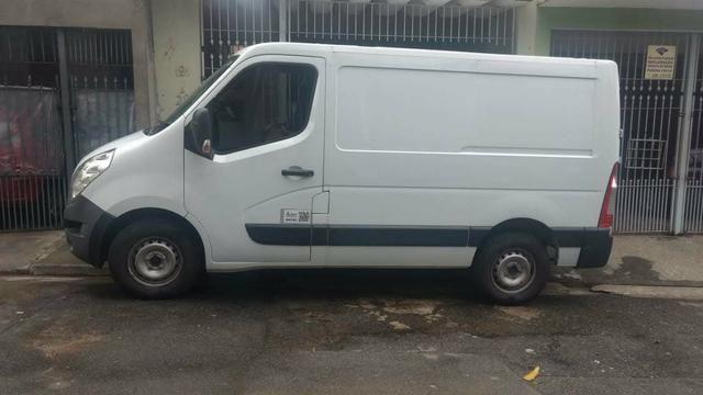 Renault Master L1H1 R$ 68.000