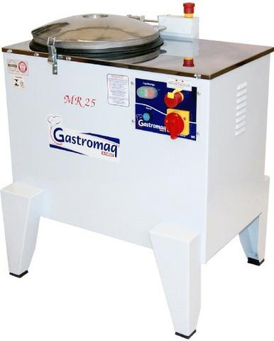Misturadora/Masseira Rápida 25kg Trifásica 3cv Gastromaq - *Pagamento na Entrega
