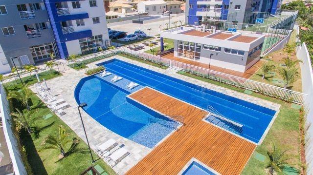 Cond. Villa do Mar, Buraquindo. 3/4 Oportunidade!!! - Foto 13