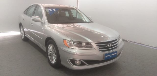 Hyundai - Azera GLS 3.3 V6 - Foto 2