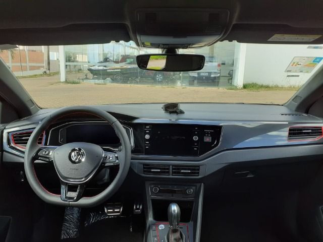 Volkswagen Polo 250 TSI 1.4 GTS 2020/2020 - Foto 6