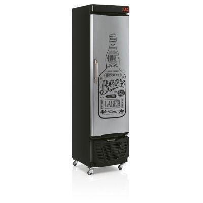 Cervejeira slim 230 litros gelopar (nova) Alecs