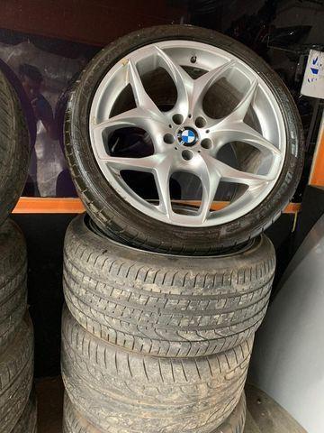 Jogo de Rodas BMW X6 Serie 5.0 - Foto 2