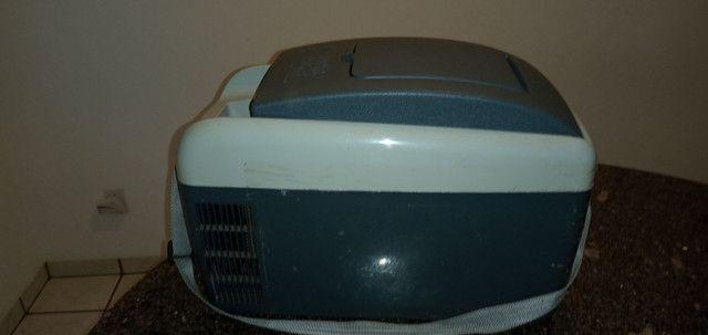 Mini geladeira Blck&Dexker 6l
