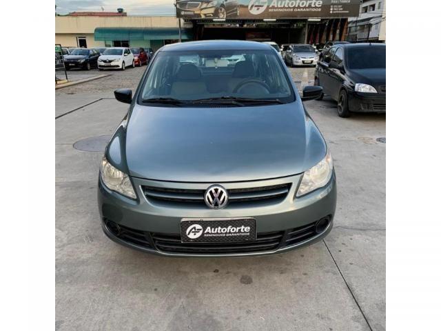 Volkswagen Voyage 1.0 Mi Total Flex 8v 4p Trend R$.19.990 - Foto 3