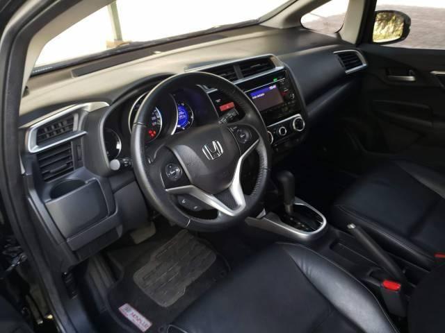 Honda FIT EXL 2016/2016 24.000 KM - Foto 5