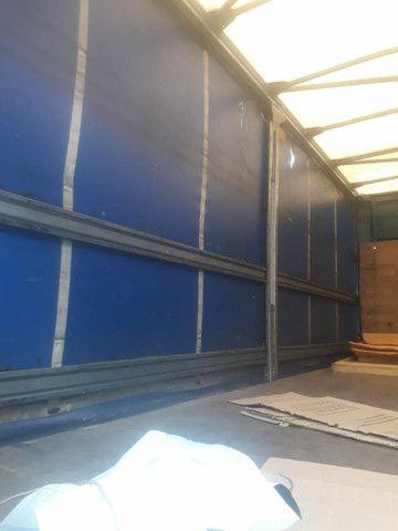 Bau sader 6.20m Chapeado Fachini - Foto 8