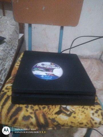 Vendo PS4 em perfeitas condições  - Foto 4