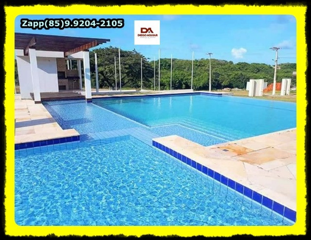 Loteamento em Caponga - Cascavel- Invista já !@!@ - Foto 16