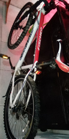 Bike Fischer modelo runner alloy