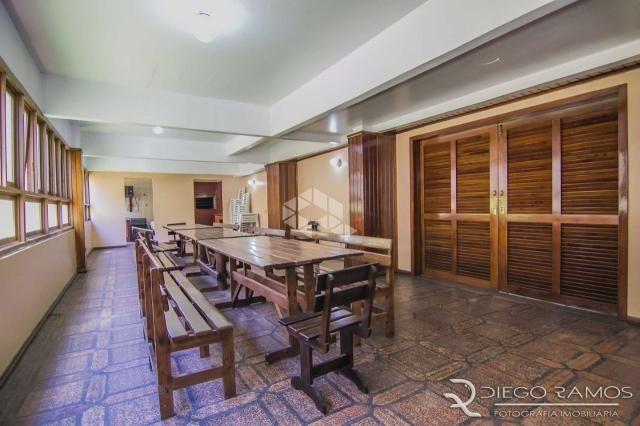 Apartamento à venda com 3 dormitórios em Boa vista, Porto alegre cod:9932213 - Foto 19