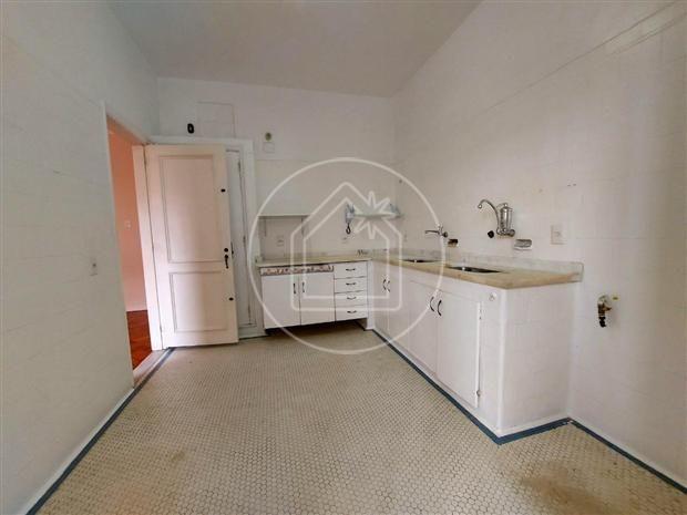 Apartamento à venda com 3 dormitórios em Copacabana, Rio de janeiro cod:889265 - Foto 17