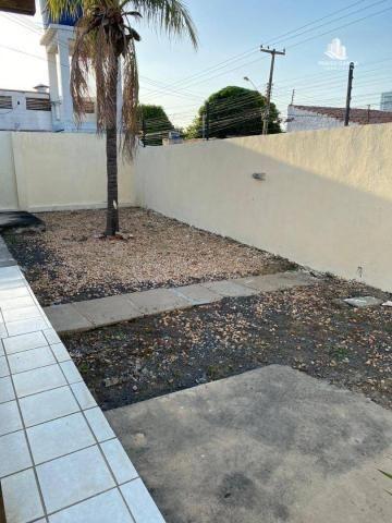 Casa com 4 dormitórios à venda, 140 m² por R$ 580.000,00 - Morada do Sol - Teresina/PI - Foto 11