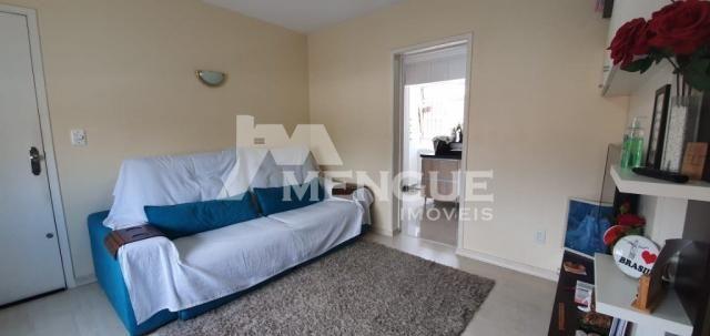 Apartamento à venda com 2 dormitórios em Santa maria goretti, Porto alegre cod:10483 - Foto 4