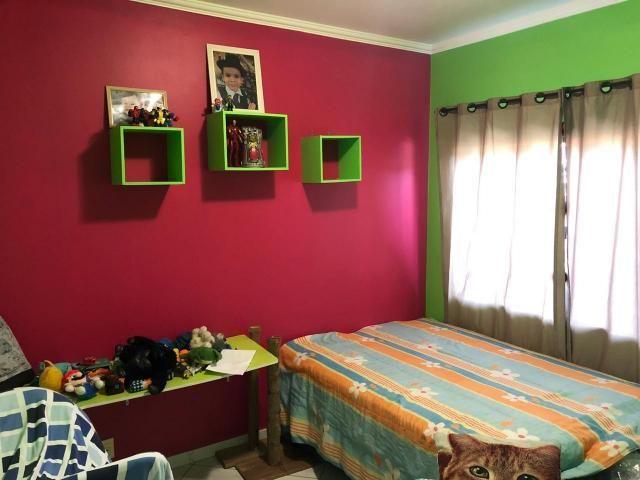 Casa para Alugar, 80,00m² àrea privativa - 1 suíte + 2 quartos - Tifa Martins - Foto 14