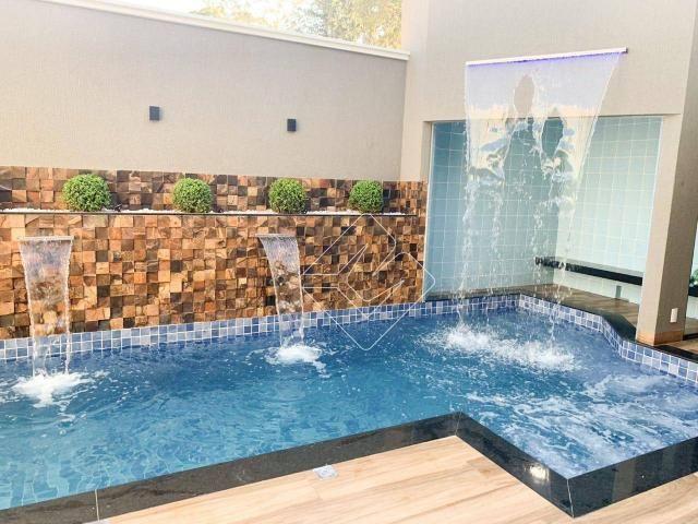 Casa à venda, 300 m² por R$ 1.900.000,00 - Condominio Solar Do Bosque - Rio Verde/GO - Foto 12