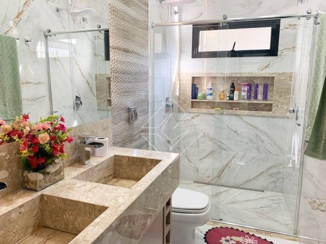 Casa à venda, 300 m² por R$ 1.900.000,00 - Condominio Solar Do Bosque - Rio Verde/GO - Foto 5