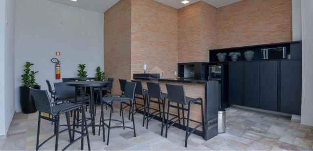 Apartamento à venda com 3 dormitórios em Jardim aclimação, Cuiabá cod:BR3AP11884 - Foto 17