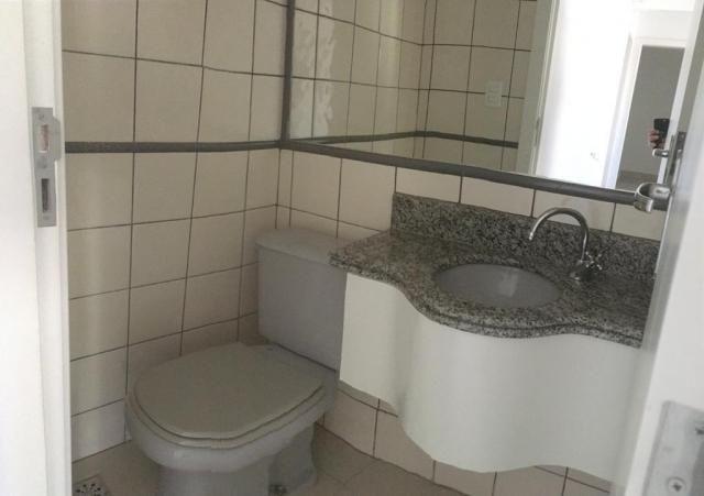 Apartamento à venda, 3 quartos, 2 vagas, Nova Suiça - Goiânia/GO - Foto 5